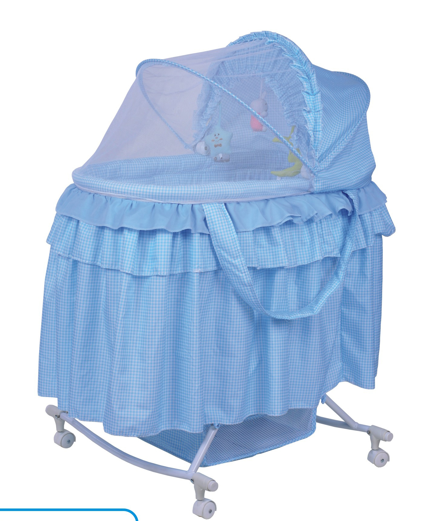 img 2    img 3 new mamakiddies baby hammock cot bassi  cotton with stand      rh   ebay   au