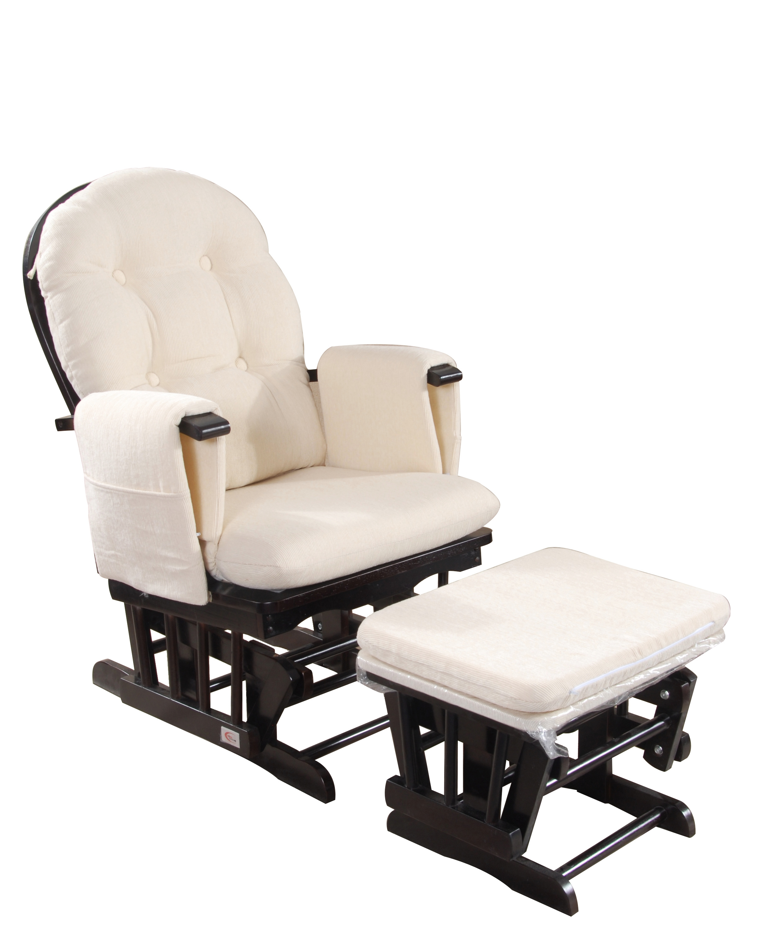 ... about Brand New Baby Glider Chair Rocking Chair Breast Feeding